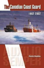 Canadian Coast Guard: 1962-2002