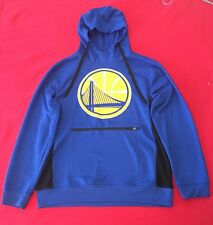 Golden State Warriors Sweatshirt. Sizes Medium And Large. New With Tags