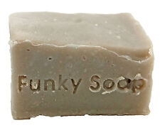 1 piece Amla & Coconut Milk Shampoo Bar 100% Natural Handmade 120g
