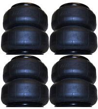 AIR LIFT BAGS DOMINATOR D2600 AIR BAG SPORT SPRING 2600 lb 1/2 NPT (4)