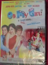 Tagalog/Filipino Movie: OH MY GIRL! DVD