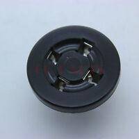 10PCS 4PIN U4A Bakelite Chassis Mount tube socket for 300B,2A3,811,5U4,5Z3,45,51