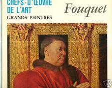 FOUQUET = Grands Peintres & Chefs-d'oeuvre de l'art + N° 72