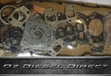 1HD-FTE New Full Head Gasket kit for Toyota Landcruiser 4.2L HDJ78 HDJ79 HDJ100