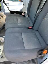 Ford Transit MK8 Passenger Double Seat No Seat Belt