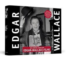Das große Album der Edgar-Wallace-Filme ¦ Handsigniert von Peter Thomas (2014, Gebundene Ausgabe)