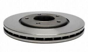 Frt Disc Brake Rotor Aimco 5566
