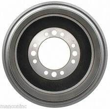 Ford F8UZ-1126-AA Brake Drum MotorCraft BRD3