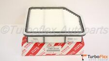 Lexus IS250 IS350 06-13 GS350 GS430 06-11 Genuine Engine Air Filter 17801-31110