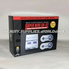 Mini Classic Console NES HDMI-821 Built-In Nintendo Games Christmas 3 Day Sale