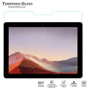 9H Tempered Glass Screen Protector Guard Film For Microsoft Surface GO 2