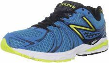 New Balance M870v2 Men's Running Shoes US 9.5, Blue/Black, M870BB2