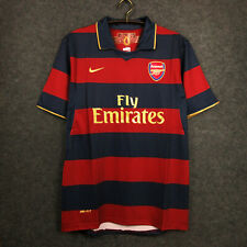2007-08 Arsenal Third Shirt In All Sizes By Nike