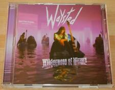 Waysted - Wilderness Of Mirrors - 2000 UK Zoom Club Records CD