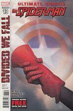 ULTIMATE COMICS SPIDERMAN 13...VF/NM...2012...Brian Michael Bendis...Bargain!