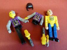 LEGO Technic Mini Figure Parts   No 5