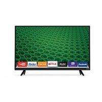**** NO STAND **** Vizio D32X-D1 32-inch 1080p 60Hz Full-Array Smart LED HDTV