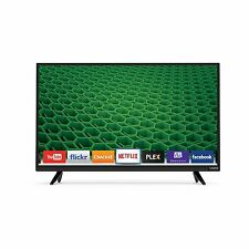Vizio D32X-D1 32-inch 1080p 60Hz Full-Array Smart LED HDTV with Built-in Wi-Fi