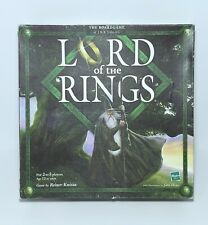 Lord Of The Rings Board Game Reiner Knizia 2000 Hasbro LOTR Complete in Box