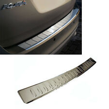 SEUIL COFFRE PARECHOC ARRIERE INOX CHROME FORD KUGA 2 11/2012-UP TOUS MODELES