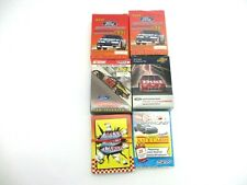 Maxx Racing Trading Cards 1989, 1991, 1992, 1993