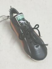 Antique Keychain key-chain of the Football World Cup Spain 1982 boot-shaped