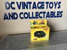 KENNER STREET HAWK 1984 MIB MOTORCYCLE WITH JESSE MACH RIDER-Factory Sealed-