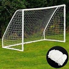 Fussball Ersatznetz Tornetz Fußball Netz Fußballtornetz Tor Netz Kinder Garten