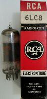 6LC8 NOS vacuum tube RCA