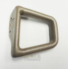 96-02 Camaro Firebird Trans Am Seat Belt Guide Ear LH COUPE NEUTRAL/TAN