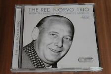 The Red Norvo Trio with Tal Farlow and  Charles Mingus – Move (2001) (CD)