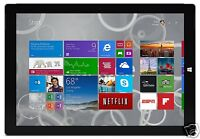 Microsoft Surface Pro 3 WIFI 64GB 128GB 256GB 512GB