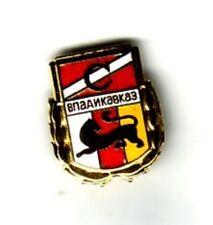 Clubs A-B Surname Initial A Football Badges & Pins