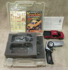 Xmods Evolution 2006 Nissan Titan Truck Kit w/ Lighting Upgrade, Manuals, & Case