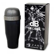 Azzaro Decibel 3.4 oz. Eau de Toilette for Men Spray **100% Original New Box****