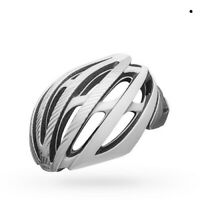 Bell Z20 MIPS Road Helmets - Shade Matte/Gloss Silver/White - Medium