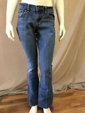 Old Navy, Women's Size 2, Sweetheart Fit, Med Wash, Bootcut Jeans
