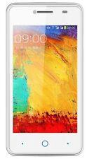 Cellulari e smartphone Android bianco con 4GB di memoria