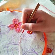5Pcs Embroidery Stitching Punch Needle Kits Craft Tool 9# 10# 12# 14# 16#