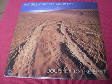 The Bill Perkins Quartet – Journey To The East  US  LP   NEW SEALED