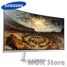 "Samsung C34F791 1500R 3440X1440 FreeSync 34"" 100hz gaming Curved Monitor (CF791)"