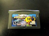 Ms. Pac-Man Maze Madness (GBA New Game Boy Advance, 2004)