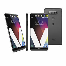 LG V20 H910 64GB 4G LTE Dual 16 MP 5.7-Inch Android Unlocked Smart Phone (Gray)