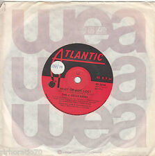 THE J. GEILS BAND Must Of Got Lost / Funky Judge 45