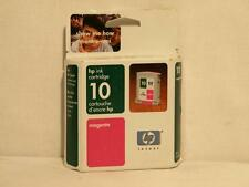 HP 10 Magenta Ink Cartridge C4843A