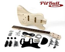 Pit Bull Guitars RD-4 Electric Bass Guitar Kit