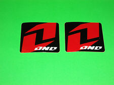HONDA CR CRF 50 56 80 85 125 150 250 450 ONE INDUSTRIES GRAPHICS STICKERS DECALS