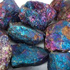 Peacock Copper ore Natural Small 1/2 Pound