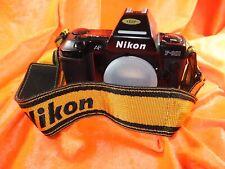 NIKON AF F-801 NO.2359550 FINE CONDITION
