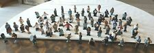 "67 VINTAGE RARE 1 3/4"" LITTLE HOMIES RUBBER PEOPLE FIGURINE TOYS 1 BOBBLE HEAD"